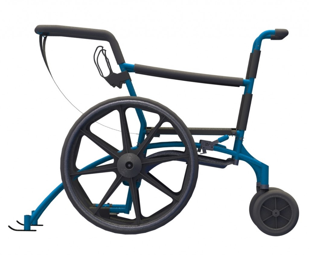 youwalk chair for free